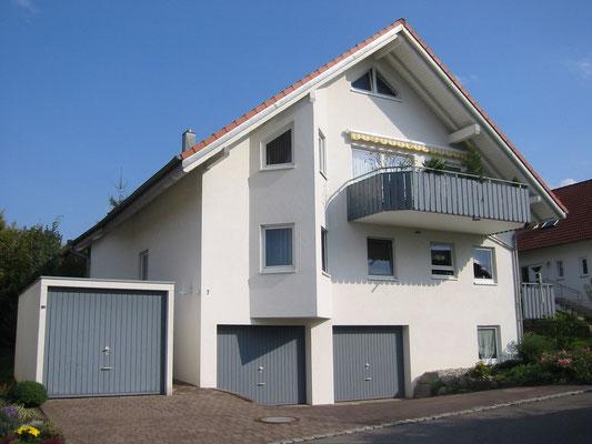 Wohnanlage in 72768 Altenburg