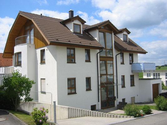 Wohnanlage in 72770 Betzingen
