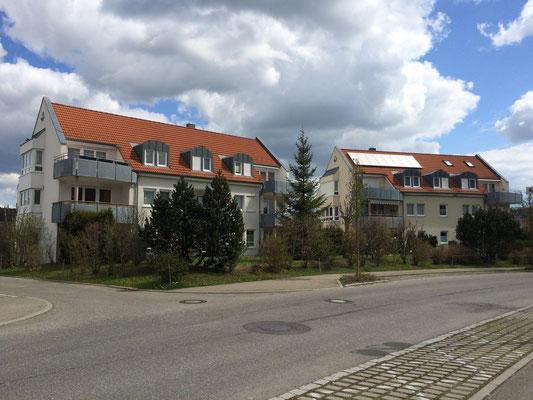 Wohnanlage in 72525 Münsingen