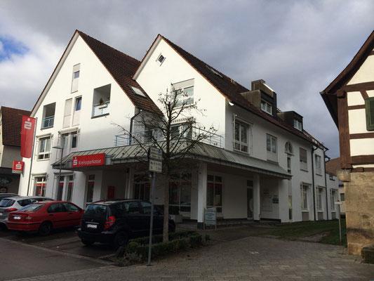 Wohnanlage in 72654 Neckartenzlingen