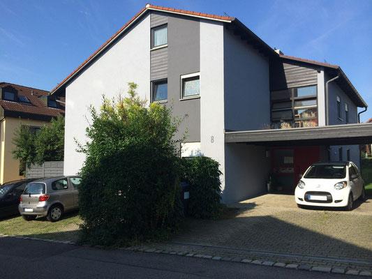 Wohnanlage in 72770 Ohmenhausen