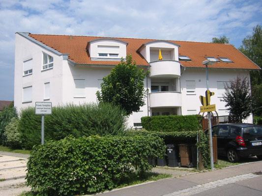 Wohnanlage in 73269 Hochdorf