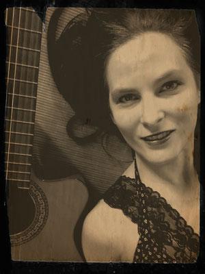 Helen Juren: Chant