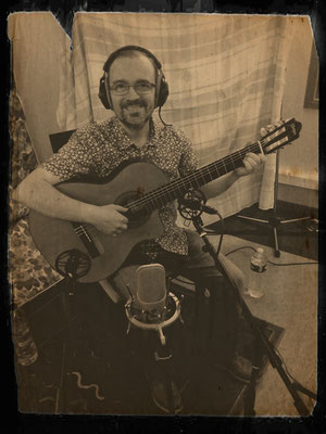 Thierry Le Pollès: Guitare classique, Folk et Guitalélé