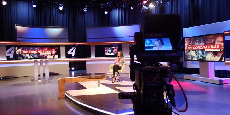 PULS24 Corona News