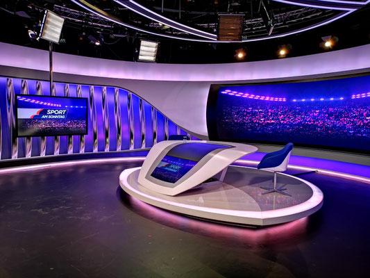 ORF Sport am Sonntag