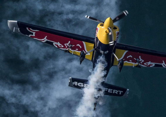 Red Bull Air Race Dallas / Forth Worth
