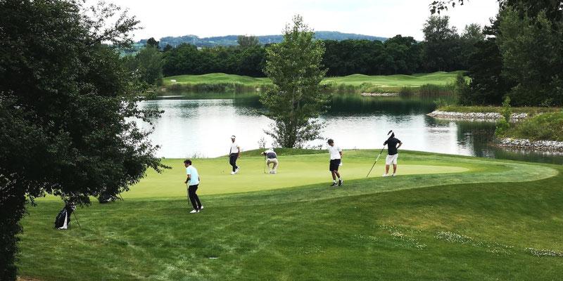 ORF Golf Austrian Open