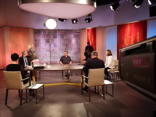 ORF Stöckl - Corona Special