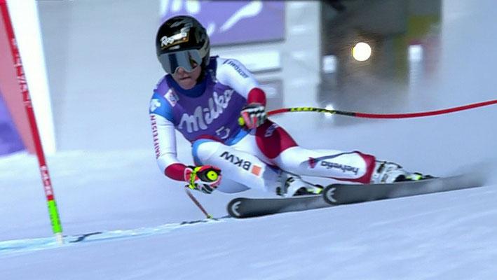Schi Weltcup St. Anton