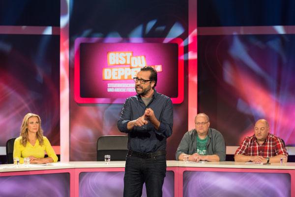 Puls4 Show Bist Du Deppert?!