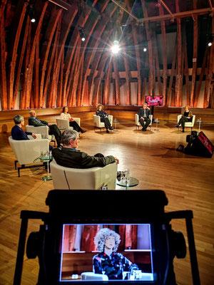 ORF Philosophisches Forum TU Wien