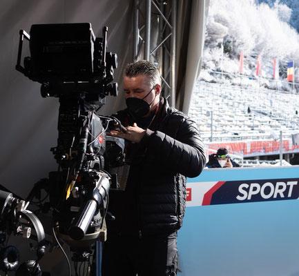 Nordic Ski World Cup Oberstdorf