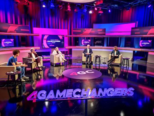 4GAMECHANGERS Studio