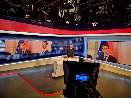 PULS4 / ATV News