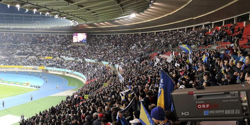 ÖFB Länderspiele