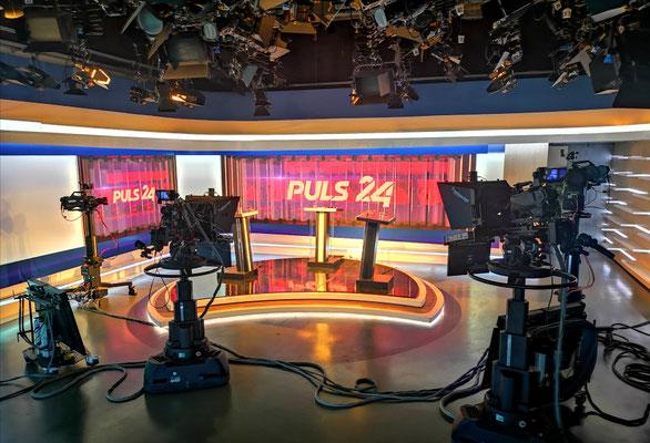 PULS24 Politikinsider