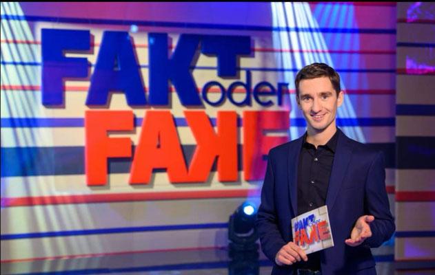 "ORF - ""FAKT oder FAKE"""
