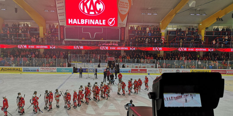 Erste Bank Eishockey Playoffs