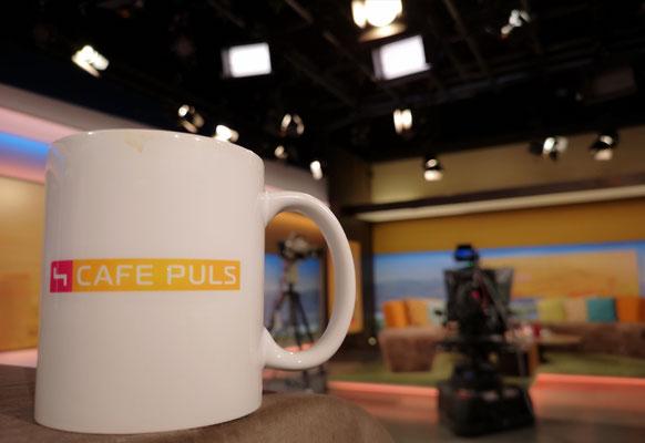 Café PULS Frühstücksfernsehen