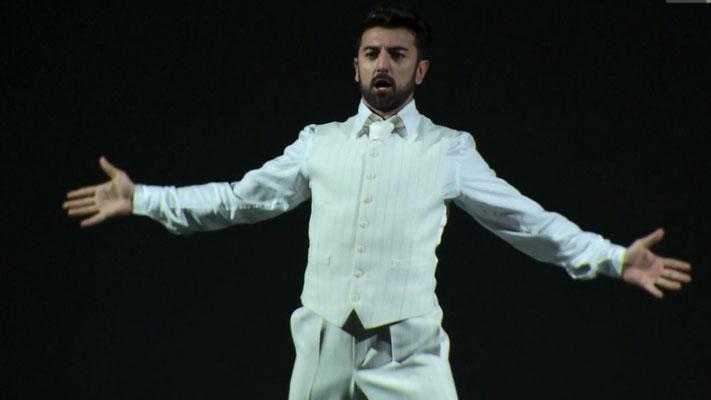 ORF Salzburger Festspiele, Don Giovanni + Konzerte