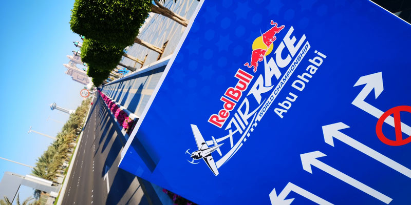 Red Bull Air Race Abu Dhabi