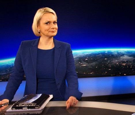 ORF Newsroom