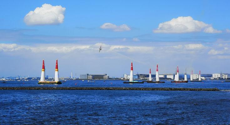 RB Air Race final stop Japan