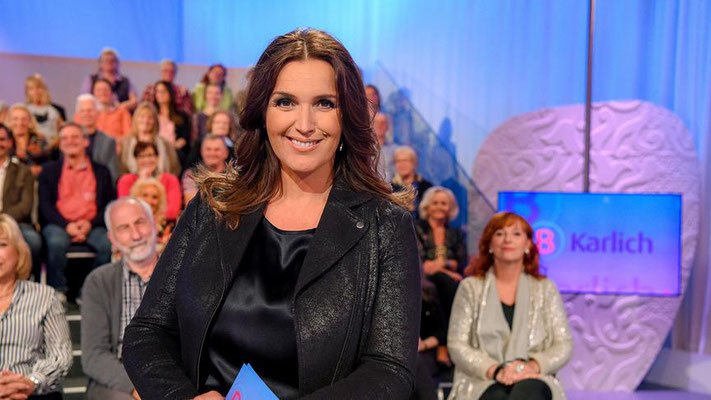 ORF Barbara Karlich Show