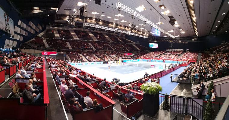 ATP Tennis Wien