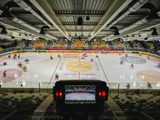 ICE Hockey League