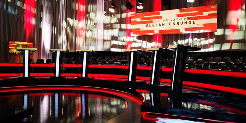 Privat-TV NR-Wahlkampf