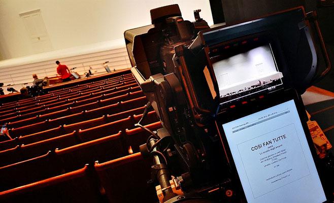 Salzburger Festspiele: Elektra & Così fan tutte
