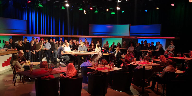 PULS4 Sehr witzig!? final show