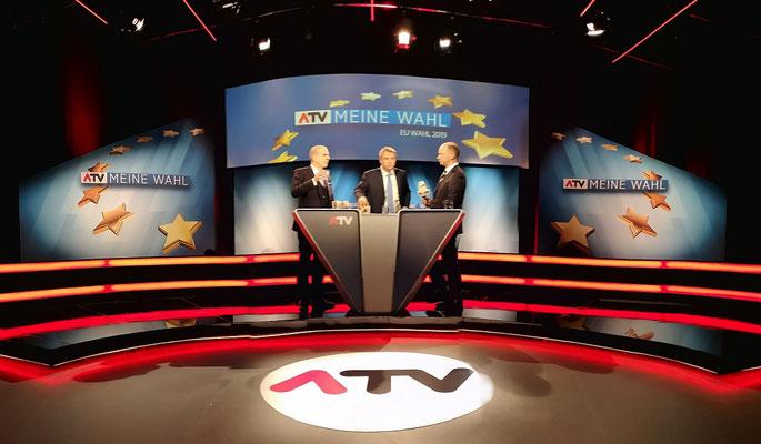 ATV EU-Wahl 2019