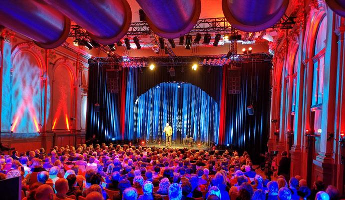 ServusTV - Kabarett Gerhard Polt