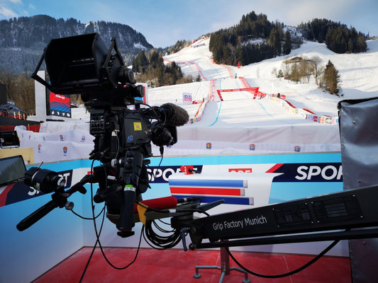 ORF Kitzbühel Hahnenkammrennen