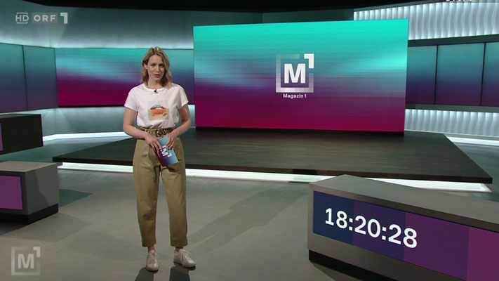ORF Infostudio