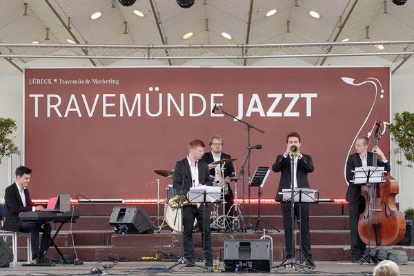 Das Hanse-Jazz-Quintett – Die Jazzband in Schleswig-Holstein
