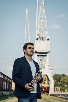 Martin Berner – Jazztrompeter und Kulturmanager