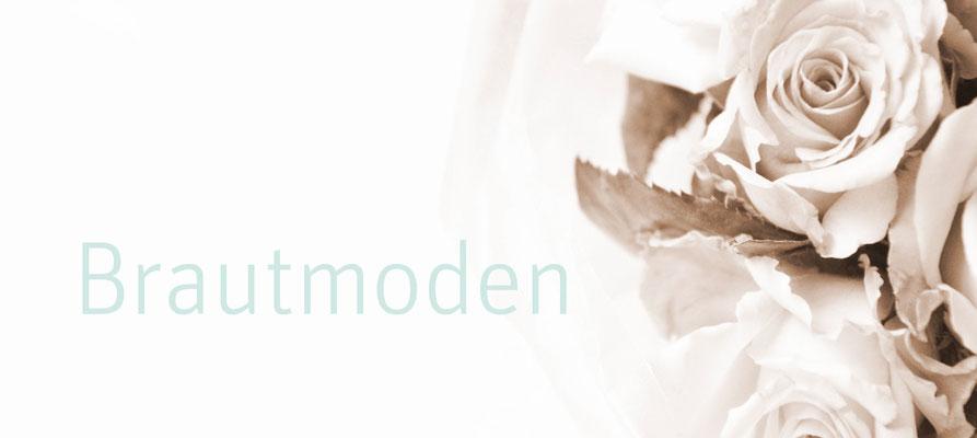 Hochzeitskleider für den schönsten Tag im Leben einer Frau