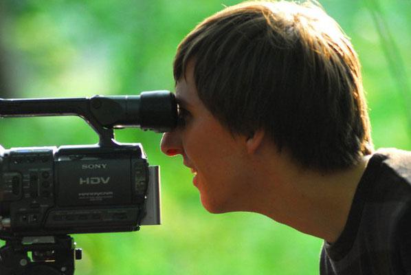 Kameramann Sönke
