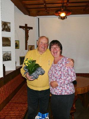 Rückblick auf die Überraschungs- Radeltour vom 19.Mai 2018 von Augsburg zur Eggelhof Kapelle, Biberbach, Langweid Lechmuseum und zurück