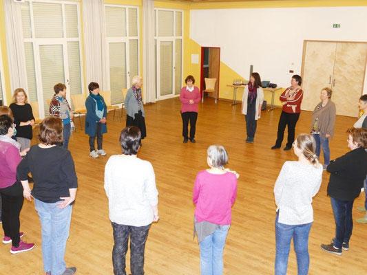 23 Jan. 2020 Kolping Meditatives Tanzen