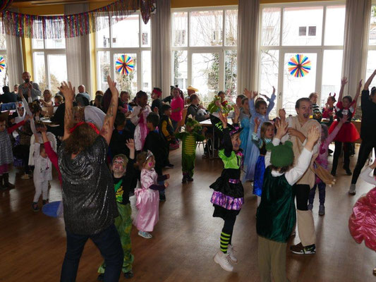 2020 02 16 Kolping Kinderfasching