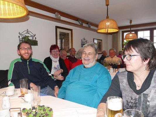 6.1.2019 Krippenfahrt nach Krumbach