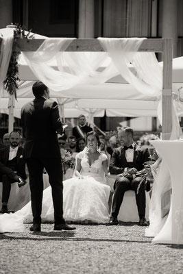 Hochzeitszeremonie bilder