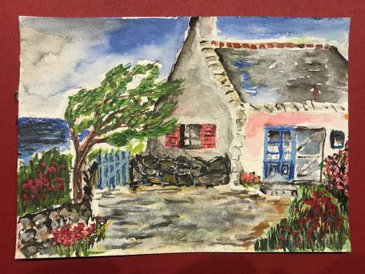 Bretagne Haus 2