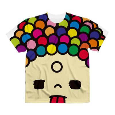 こいのぼりシャツ。個人的にコレ、ツボった笑!