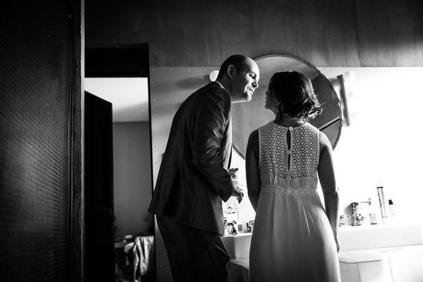 Photographe mariage - Pays basque - Bayonne - Anglet - Biarritz - Landes - Pyrénées Atlantiques. © Mathieu Prat